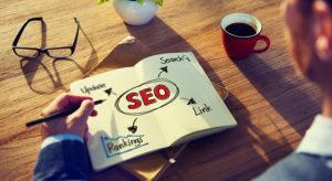 Как SEO сочетается с интернет маркетингом