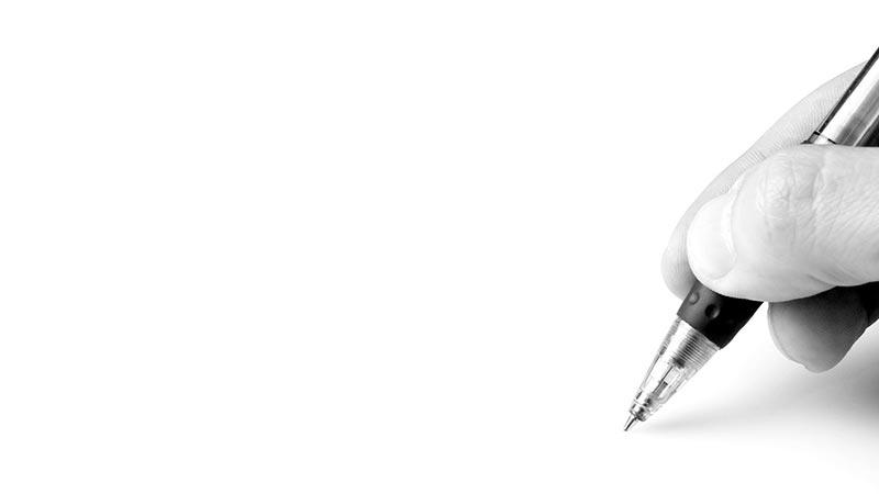 Как написать отказ от подписания договора