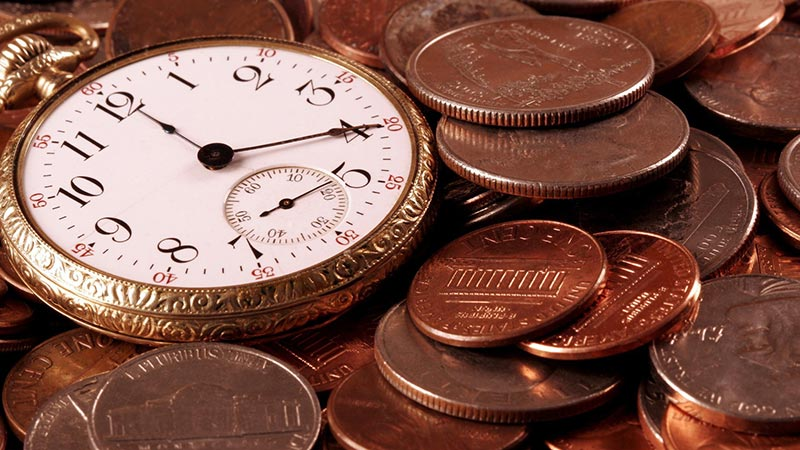 5 шагов к правильному управлению личными финансами