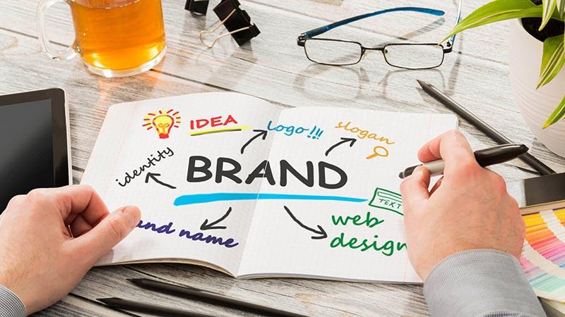 Что такое брендинг?
