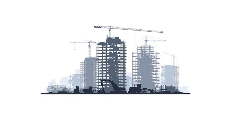 Почему инвестиции в строительство недвижимости выгодны?