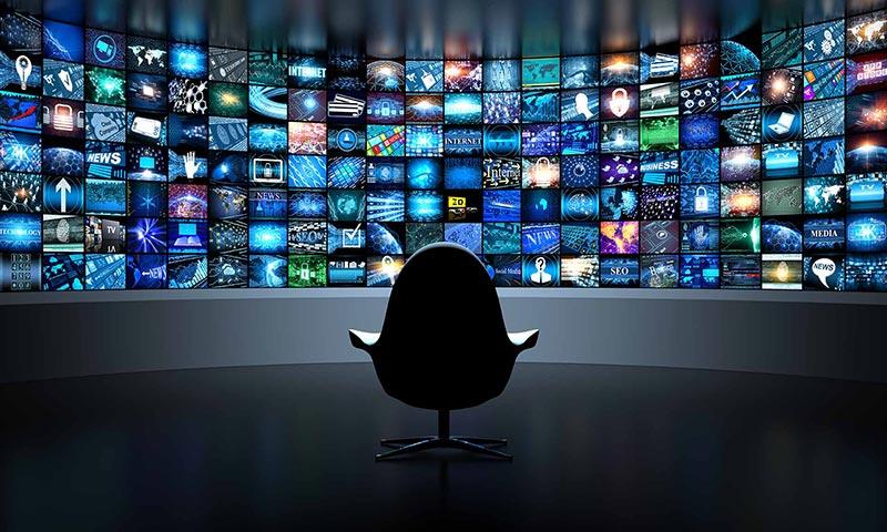 Маркетинговая информационная система