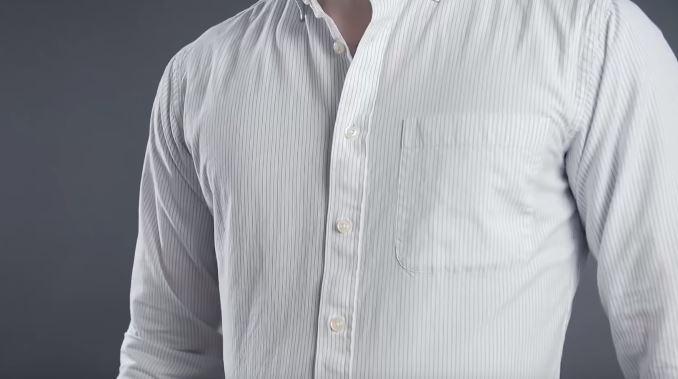Рубашка по размеру