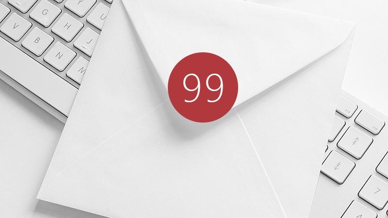 Емейл-маркетинг —топ 3 ошибки и 10 основных метрик
