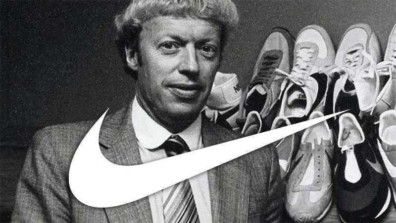 Фил Найт. История Nike
